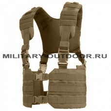 Condor Ronin Chest Rig Coyote Brown
