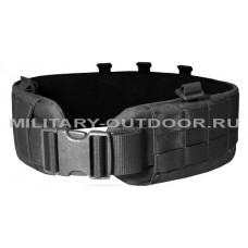 Wartech Battle Belt MK1 TV-106-BK Black