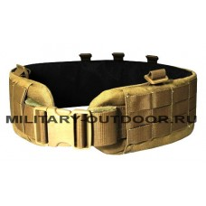 Wartech Battle Belt MK1 TV-106-CB Coyote