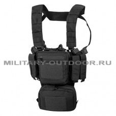 Helikon-Tex Training Mini Rig® (TMR) - Cordura® Black