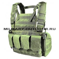 Wartech Chest Rig MK3 TV-104-OD Olive