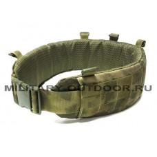 Wartech Battle Belt MK1 TV-106-ATFGN A-tacs FG