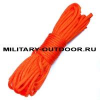 Паракорд 550/10м Orange