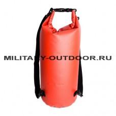 Гермомешок BTrace PVC 50L Red