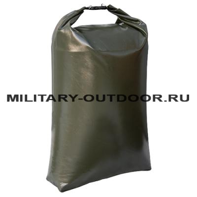 Гермомешок BTrace PVC 160L Olive