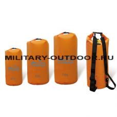 Гермомешок Tramp 20L TRA-067 Orange