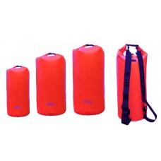 Гермомешок BTrace PVC 70L Red
