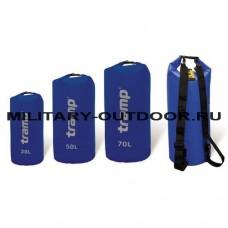 Гермомешок Tramp 20L TRA-067 Blue