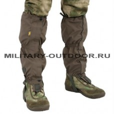 Гамаши Ana Tactical 1001 Olive