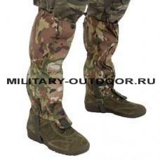 Гамаши Ana Tactical 1001 Multicam