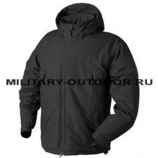 Helikon-Tex Level 7 Lightweight Winter Jacket Black