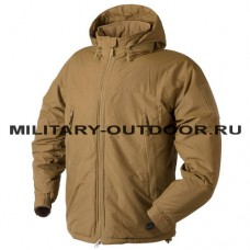 Helikon-Tex Level 7 Lightweight Winter Jacket Coyote