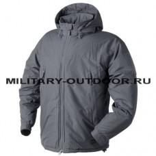 Helikon-Tex Level 7 Lightweight Winter Jacket Shadow Grey