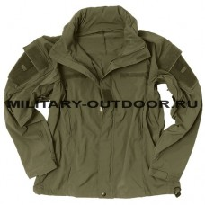 MFH Level 5 Jacket GEN III Olive