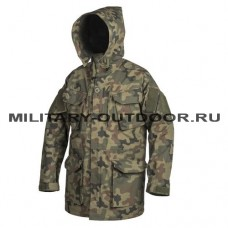 Helikon-Tex Personal Clothing System Parka PL Woodland