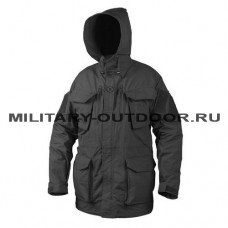 Helikon-Tex Personal Clothing System Parka Black