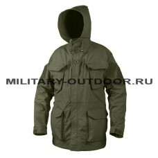 Helikon-Tex Personal Clothing System Parka Olive Green