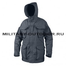 Helikon-Tex Personal Clothing System Parka Shadow Grey