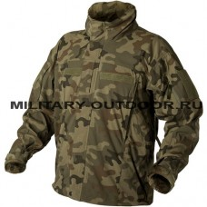 Helikon-Tex Level 5 Mk2  Jacket PL Woodland