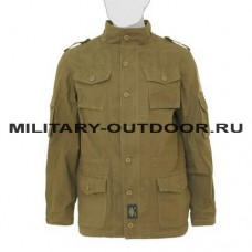 Alpha Industries Ingram Jacket Grenade Green