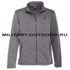 Куртка FHM Bump Grey Melange