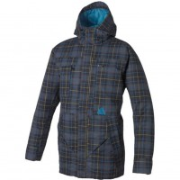 Dare2b Shriker Jacket Grey
