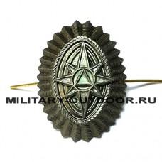 Кокарда МЧС Офицерского состава малая полевая 07010050