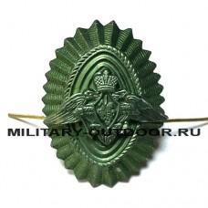 Кокарда ПВ офицерского состава полевая 07010056