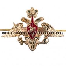 Кокарда Орёл Сухопутных войск большая 07020026