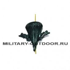 Знак-эмблема на петлицу ВДВ полевой 07030004