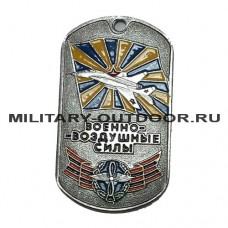 Жетон ВВС с флагом 18010088