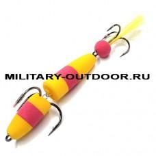 Мандула Yaman 75mm Y-M75-02