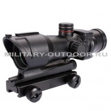 Прицел коллиматорный Anbison Group Limited ACOG 1x30 Red/Green Dot