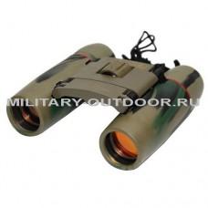 Бинокль Следопыт 10х22 PF-BT-02
