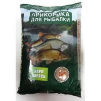Прикорм Pro-Fisherman Карп, Карась 1кг