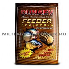 Прикормка Dunaev Классика Feeder Лещ, Карп, Плотва 900 гр