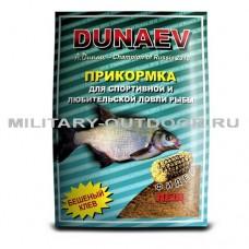 Прикормка Dunaev Классика Feeder Лещ 900 гр