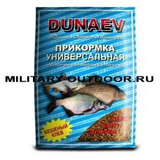Прикормка Dunaev Классика Лещ, Карп, Плотва 900 гр