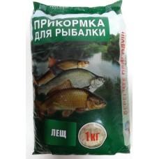 Прикорм Pro-Fisherman Лещ 1кг