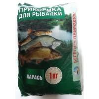 Прикорм Pro-Fisherman Карась 1кг