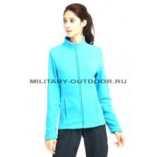 Куртка флисовая Bujiwu WT7106 Blue