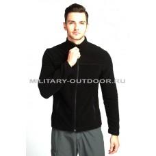 Куртка флисовая Bujiwu MT7103 Black