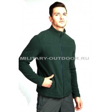 Куртка флисовая Bujiwu MT7103 Dark Olive