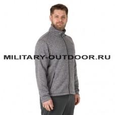 Куртка FHM Bump Grey Melange