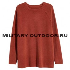 Джемпер Textured Jumper Red Ohra