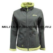 Куртка Tramp Бия Grey/Green