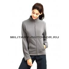 Куртка флисовая Bujiwu WT7106 Grey