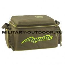 Термосумка Aquatic С-43 с контейнерами Olive