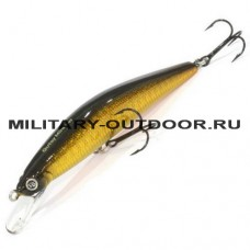 Воблер Lucky John Eco Gutsy Minnow F 105mm/E107