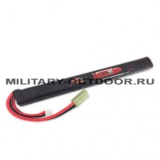Аккумулятор Storm Power Li-po 1200mAh/25C/7,4V